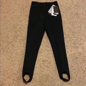 NWT Schoeller Ski Pants